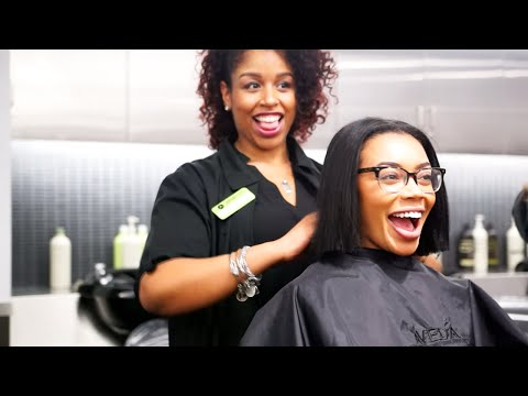 Aveda Hair Makeover | Experience Aveda Institute New York