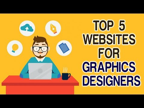 TOP 5 WEBSITES FOR GRAPHICS DESIGNERS, PRINTING FLEX PHOTOSTUDIO WORK