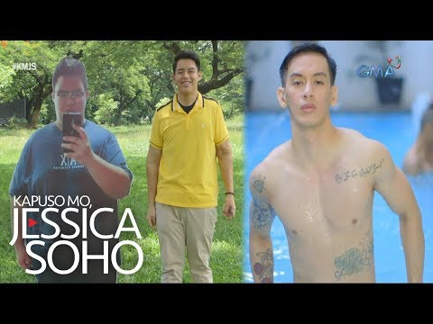 Kapuso Mo, Jessica Soho: Fitspiration Journey