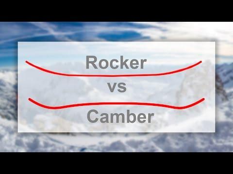 Rocker Vs Camber VS... | Snowboard Kaufberatung #1