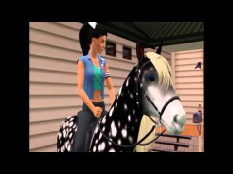 Wrong Love episode 1 (Sims 3 pets story)