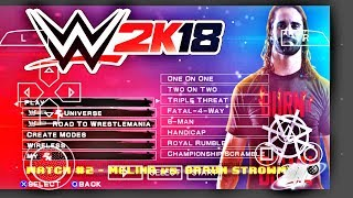 260MB] High compressed smackdown vs Raw 2009 ppsspp download