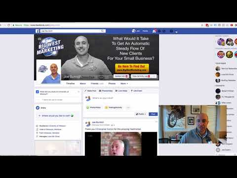 How To Set Someone Up As Admin Of Your Facebook Business Page