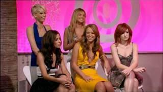 Girls Aloud : Interview (4Music 2007) - PakVim net HD Vdieos