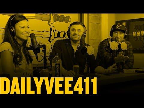 I'm Starting a Twitch Channel! | DailyVee 411