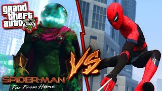 Spider Man: Far From Home Mod Videos - 9tube tv