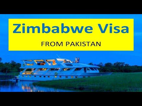 ZIMBABWE - Visa Consultant