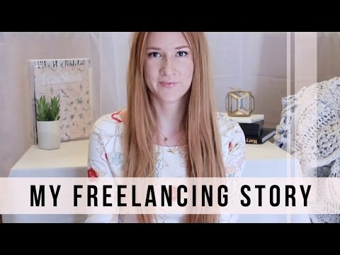5 Must Know Freelancing Tips + My Graphic Designer Freelance Story