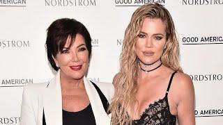 Kris Jenner Keeping Khloe Kardashian