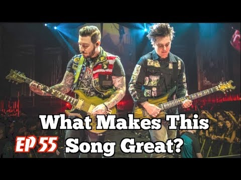 What Makes This Song Great? Ep.55 Avenged Sevenfold