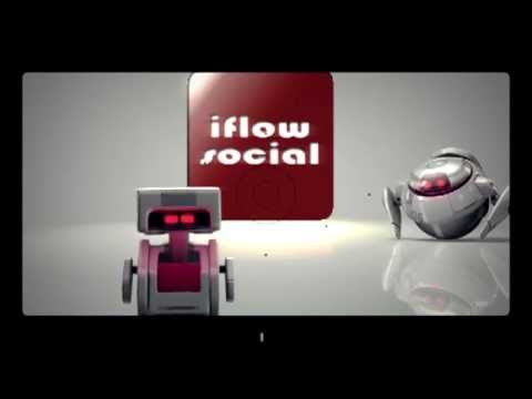 iflow social - Get more bbm pins