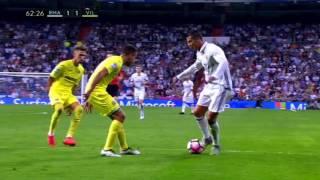 Ronaldo 16/17