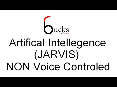 C# Speech Recognition Tutorial - How to make your own Jarvis! - In HINDI