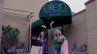 Ellen & Cheerios: Generation Good Shares Milwaukee City Bus Driver's Inspiring Story!