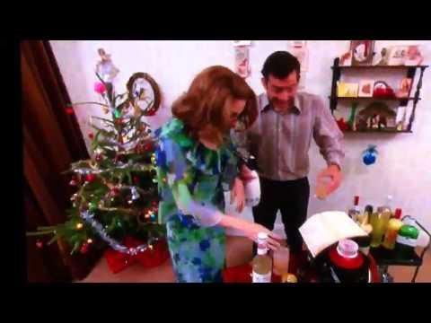 Sue and Giles Good Life Christmas Cocktails