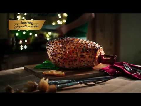 SuperValu Signature Tastes Irish Hampshire Ham