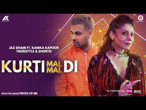 Xxx Mp4 Kurti Mal Mal Di Official Music Video Jaz Dhami Feat Kanika Kapoor And Shortie Tigerstyle 3gp Sex