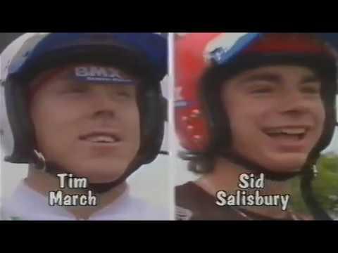 Kellogg's BMX 1985 Episode 1 of 6