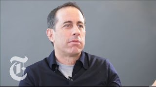 Jerry Seinfeld Interview: How to Write a Joke | The New York Times