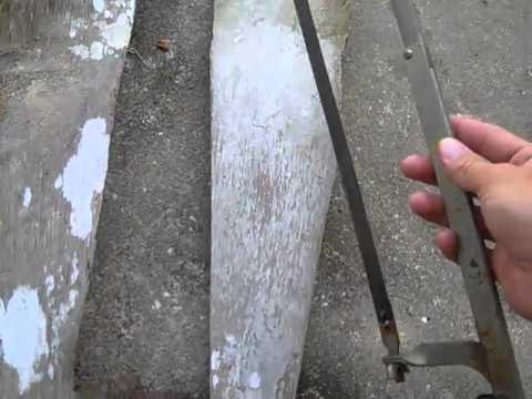 How to Make: Homemade Shin Guards
