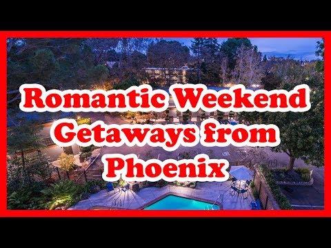 5 Best Romantic Weekend Getaways from Phoenix   Love is Vacation