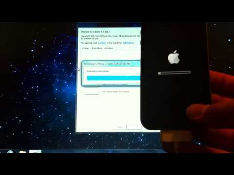 How to upgrade to ios 6.0.1 while preserving baseband on iPhone 4 and 3GS