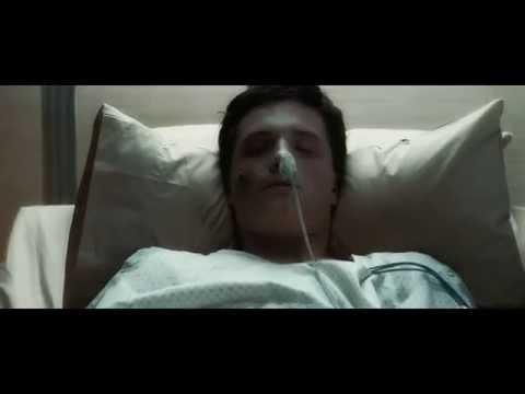 Peeta Mellark - I'm losing my mind