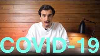 COVID-19  coisas chatas com humor
