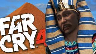 Far Cry 4 - Sou Faraó