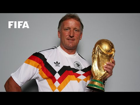 One to Eleven - The FIFA World Cup Film - Andreas Brehme (EXCLUSIVE)