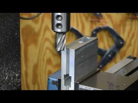 Glock Frame Fixture - Part 2