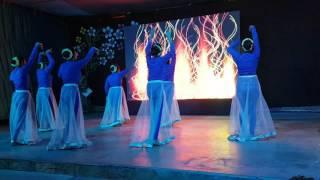 Bhare Naina- Contemporary dance form