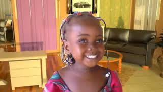 Dougter Of Aisha Buhari