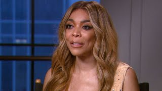 Wendy Williams Has COVID-19
