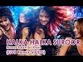 Halka Halka Suroor Feat Nusrat Fateh Ali Remix Dj Shahrukh L