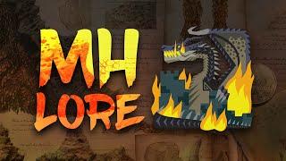 Monster Hunter Lore   Fatalis