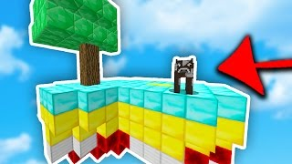 MINECRAFT 1000$ GIVE AWAY... (Minecraft SKYBLOCK)
