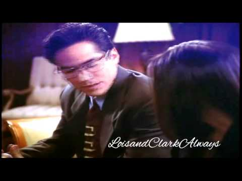 Lois and Clark/Make Her Mine