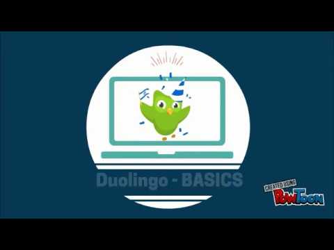 Duolingo Hebrew - Basics