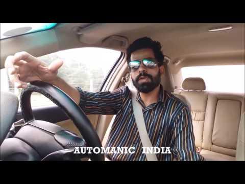 Myths:Automatic vs Manual transmission