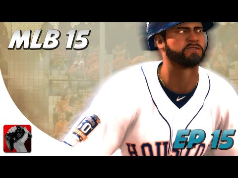 MLB 15 PS4 - S2 Road to the Show: TRADE Request Time?!