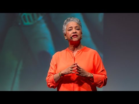 Growing Old Is A Blessing | Maria Alejandro | TEDxNewYork