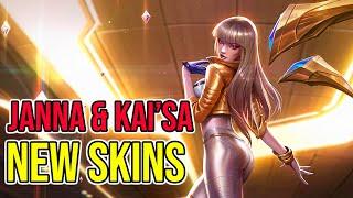 prestige edition kai'sa Videos - 9tube tv