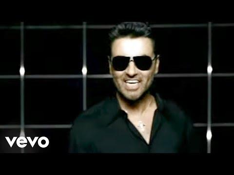 George Michael - An Easier Affair (Official Video)