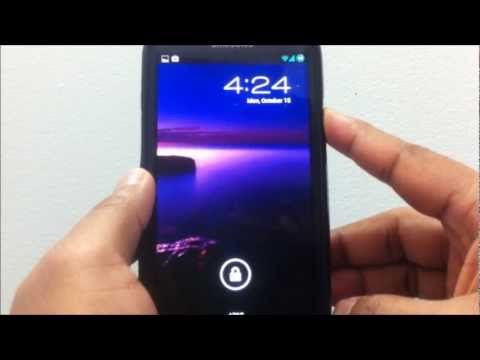 AOKP Jellybean ROM for AT&T Samsung Galaxy S3 (10-13-2012 update)