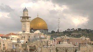 Trump set to recognise Jerusalem as Israel