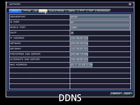 How to get device UID number on Enmalac DVR