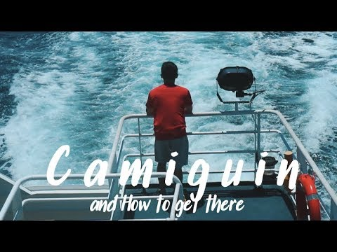 CEBU TO CAMIGUIN, PHILIPPINES IN 2018 (DON'T GET SCAMMED!)