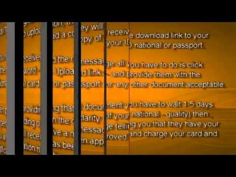 Reloadable Debit Card  -  Payoneer