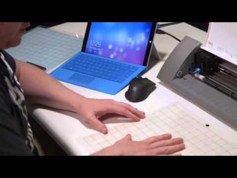 GeForce Garage – How to Create Custom Vinyl Decals
